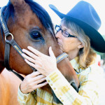 Cheryl Musick, Equine Therapy